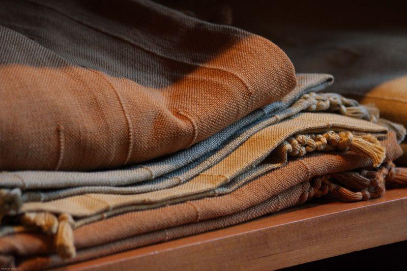 Contemporary fabrics