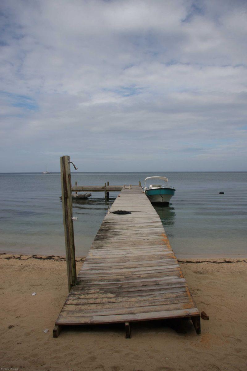 Roatan Dock